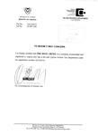 Свидетельство о о постановке на налоговый учет компании Pink Wave