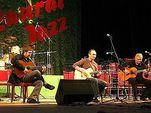 Джазовый фестиваль, Курган, 2012