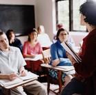 Организационные собрания взрослых групп Языковой Школы ШАНС, осенний набор 2013 в школу иностранных языков, Курган