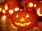 Halloween в языковой школе ШАНС