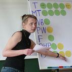 Требуются преподаватели в Языковую школу Шанс, 2011, работа преподавателем Курган