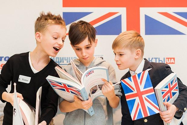 Иностранный язык и образование