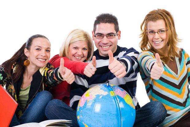 Иностранный язык и современное общество