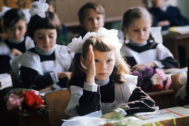 Выбор школы для ребенка, какую школу выбрать