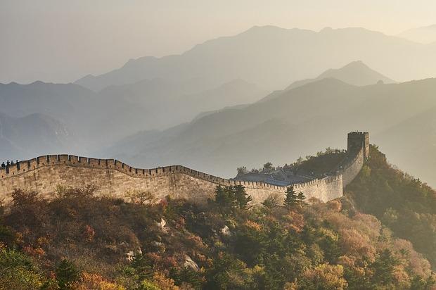 Великая китайская стена, заменит ли китайский язык английский?