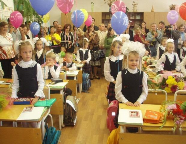 Какие изменения в российских школах произошли за последние 20 лет