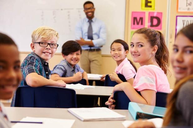 образование в США, стереотипы и факты
