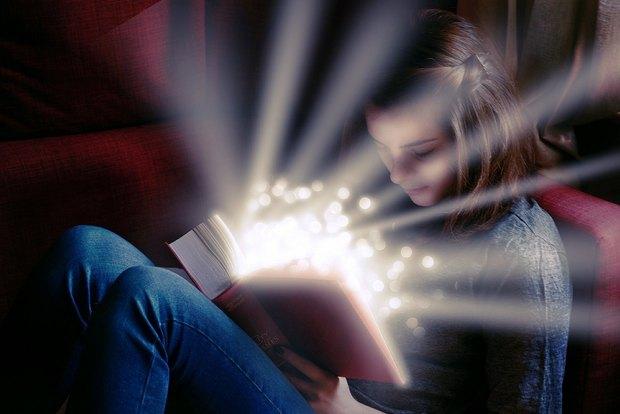 Улучшаем навык чтения английского