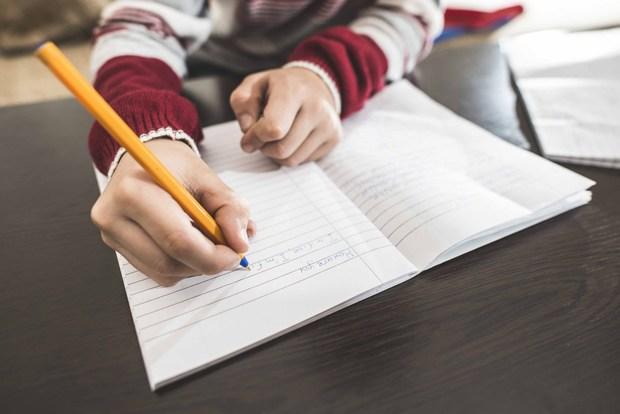 как улучшить навыки письма на английском языке